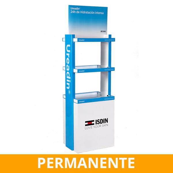 Floorstand Hidratación permanente