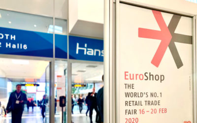 Multigraf en Euroshop