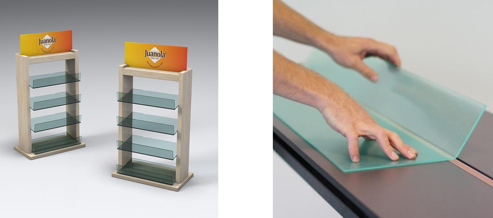 Nueva máquina plegadora, el complemento perfecto para los cortes láser y grabados