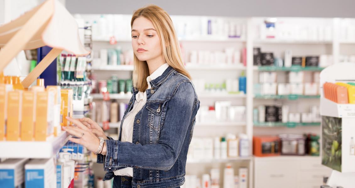 Ventajas de invertir en PLV para farmacias
