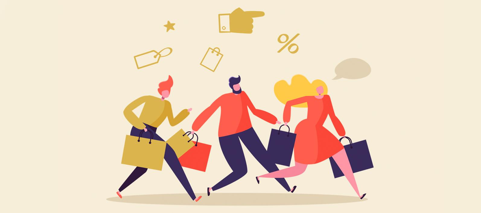 ¿Sabes qué es el Retail Marketing?