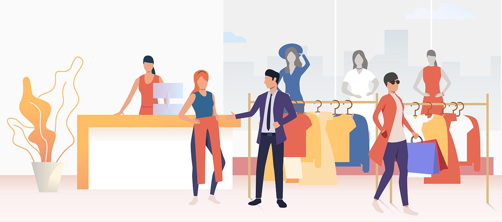 Claves del Retail Marketing